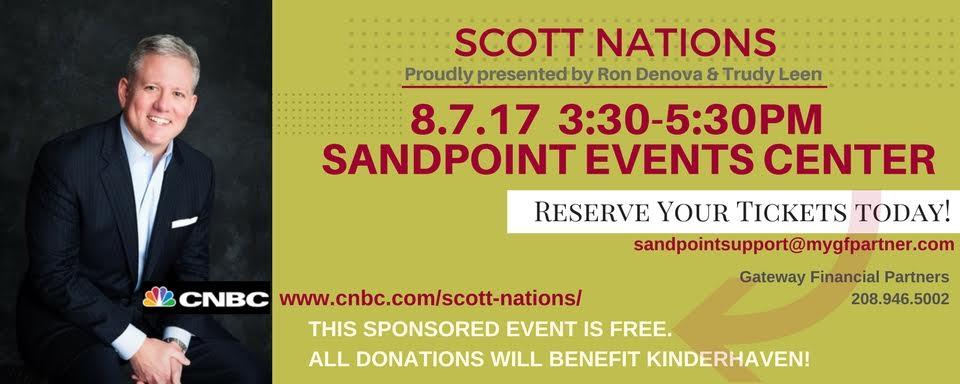 Scott Nations